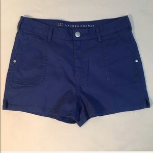 Conrad Cobalt blue shorts Size 10